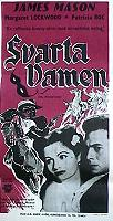 The Wicked Lady 1947 poster James Mason