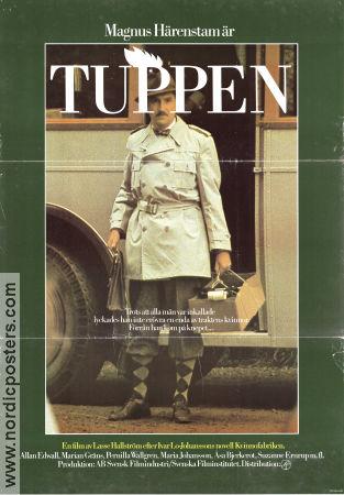Tuppen movie
