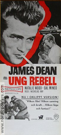 See a larger version of Rebel Without a Cause