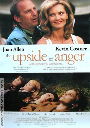 The Upside of Anger 2004 Joan Allen Kevin Costner