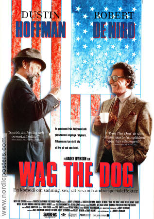 wag the dog movie essay During the movie her character doesn't change does this apply to wag the dog save time and order wag the dog – film study essay editing for only $139.