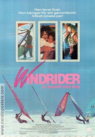 windrider - 1986 (full movie)