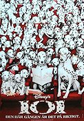101 Dalmatians 1995 poster Glenn Close
