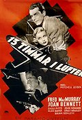 Thirteen Hours by Air 1936 poster Fred MacMurray