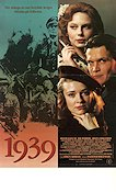 1939 1989 Movie poster Helena Bergstr�m