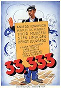 33333 1936 poster Anders Henrikson