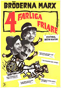 Horse Feathers 1932 poster Marx Brothers Norman Z McLeod