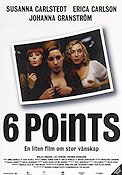 6 points 2004 poster Susanna Carlstedt Anette Winblad