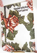 Curtains CD 1997 poster Tindersticks