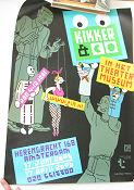 Kikker and Co Theater Mus Amsterdam 2005 poster