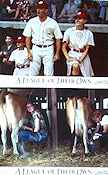 A League of Their Own 1992 lobby card set Tom Hanks