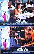 A Simple Wish 1997 Lobby card set Martin Short
