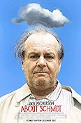 About Schmidt 2002 Movie poster Jack Nicholson
