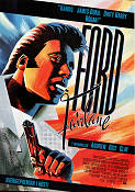 Adventures of Ford Fairlane 1990 poster Andrew Dice-Clay Renny Harlin