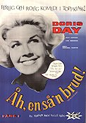 My Dream is Yours 1949 Movie poster Doris Day