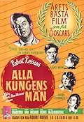 All the King's Men 1950 Broderick Crawford Joanne Dru Robert Rossen