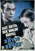 All This and Heaven Too 1940 Movie poster Charles Boyer