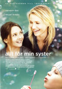 My Sister´s Keeper 2009 poster Cameron Diaz Nick Cassavetes