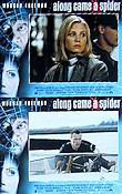 Along Came a Spider 2001 Lobby card set Morgan Freeman
