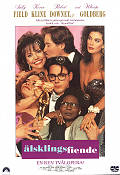 Soapdish 1991 poster Sally Field