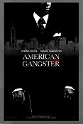 American Gangster 2007 poster Denzel Washington Ridley Scott