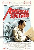 American Splendor 2003 Movie poster Chris Ambrose