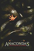 Anacondas: The Hunt for the Blood Orchid 2004 Johnny Messner