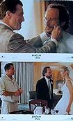 Analyze This 1999 lobby card set Robert De Niro