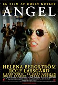 Angel 2008 Movie poster Helena Bergstr�m Colin Nutley