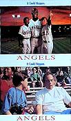 Angels in the Outfield 1994 lobby card set Danny Glover