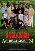 �nglag�rd andra sommaren 1993 Movie poster Helena Bergstr�m Colin Nutley