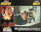 Another 48 Hours 1990 lobby card set Eddie Murphy