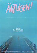 �ntligen 1984 Movie poster Ami Rolder Christer Dahl