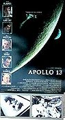Apollo 13 1995 poster Tom Hanks