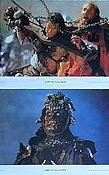 Army of Darkness Evil Dead 3 1992 Lobby card set Bruce Campbell Sam Raimi