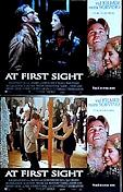 At First Sight 1999 Lobby card set Val Kilmer