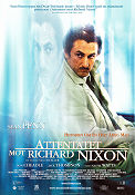 Attentatet mot Richard Nixon 2004 poster Sean Penn