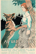 The Silent Call 1921 poster Strongheart the Dog Laurence Trimble