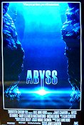 The Abyss 1989 James Cameron Ed Harris Michael Biehn