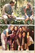 The Babysitters Club 1995 lobby card set Schuyler Fisk