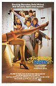 Bachelor Party 1984 poster Tom Hanks