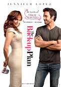 The Back-Up Plan 2010 poster Jennifer Lopez Alan Poul