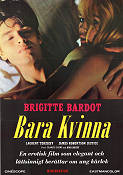 Two Weeks in September 1967 Movie poster Brigitte Bardot