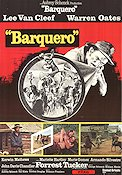 Barquero 1970 Gordon Douglas Lee Van Cleef Mariette Hartley Kerwin Mathews