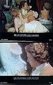 Barry Lyndon 1975 lobby card set Ryan O´Neal Stanley Kubrick