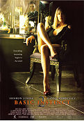 Basic Instinct 2 2006 Movie poster Sharon Stone