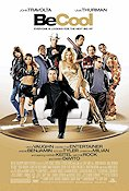Be Cool 2004 Movie poster John Travolta