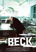 Beck 1997 Movie poster Peter Haber