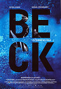 Beck i stormens �ga 2009 Movie poster Peter Haber