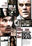 Before the Devil Knows You're Dead 2007 Movie poster Philip Seymour Hoffman Sidney Lumet